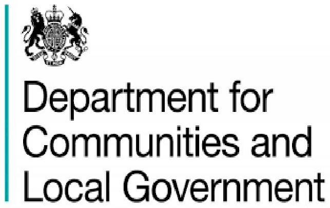 HPCA at the table with the  Department for Communities and Local Government (DCLG)