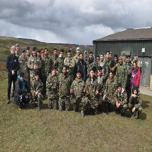 Catterick Army Residential